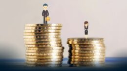 parità di genere gender pay gap