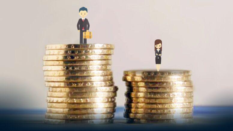 parità di genere gender pay gap